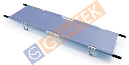 Folding Stretcher Canvas - 2 Fold