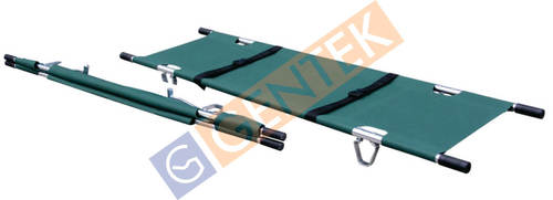 Folding Stretcher - Canvas