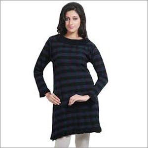 Ladies Woolen Top