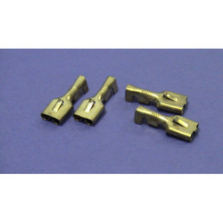Auto Electrical Terminals-250 Series