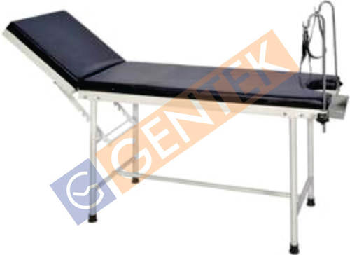 Gynaec Examination Table (Two Sections)