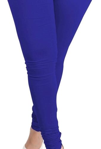 Royal Blue SCENT Forever Leggings