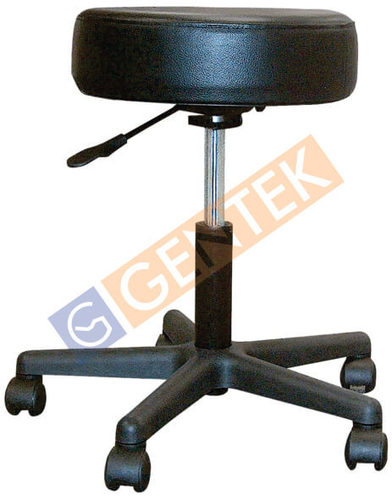 Lab Technician Stool Cushion Top