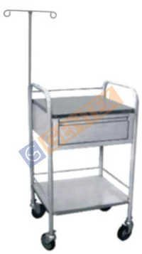 Utility Trolley - Two Shelves