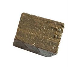 Stone Splitting Segment