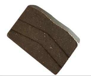 Stone Block Cutting Segment