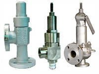SS316 safety valves