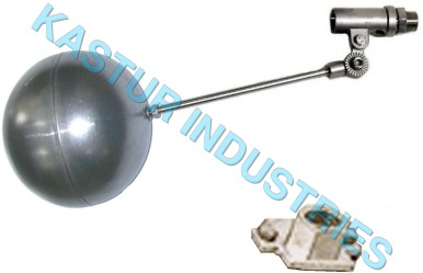 Stainless Steel Float Valves