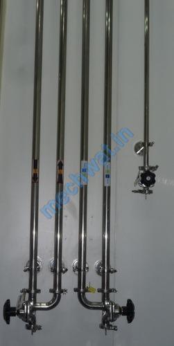 water Storage Distribution System