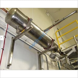 Pure Steam Distribution System