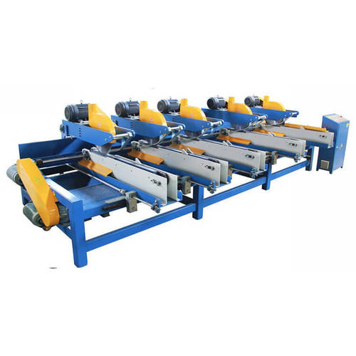 Automatic Multi Head Trim Saw