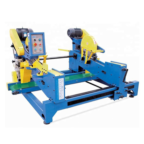 Double Head Trim Saw