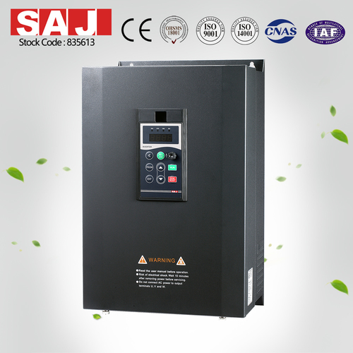 SAJ 8000B Series High Performance General Purpose Ac Motor Controller