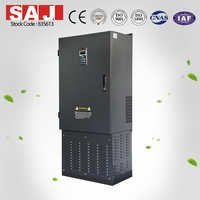 SAJ High Precision Variable Ac Speed Controller 30kW