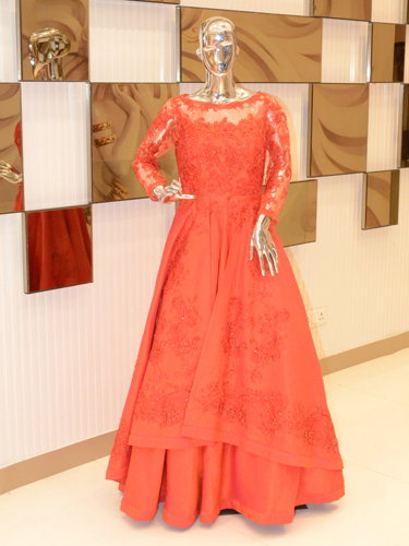 Designers Gown