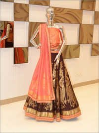 Party Wear Lehenga Choli