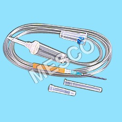 Fluid Infusion Set