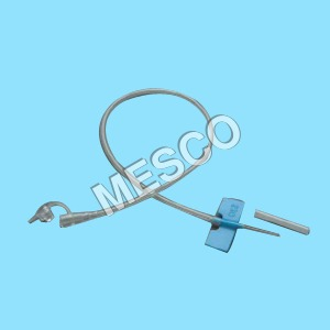 MESCO Scalp Vein Set
