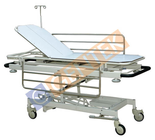 Emergency Recovery Trolley
