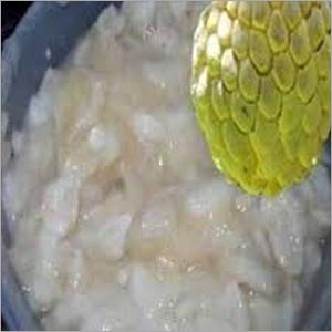 Frozen Custard Apple Pulp