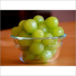 Frozen Green Grapes Pulp