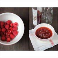 Frozen Raspberry Pulp