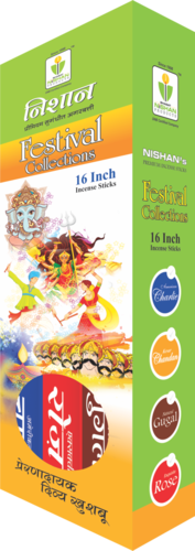 Festival Collection Incense Stick