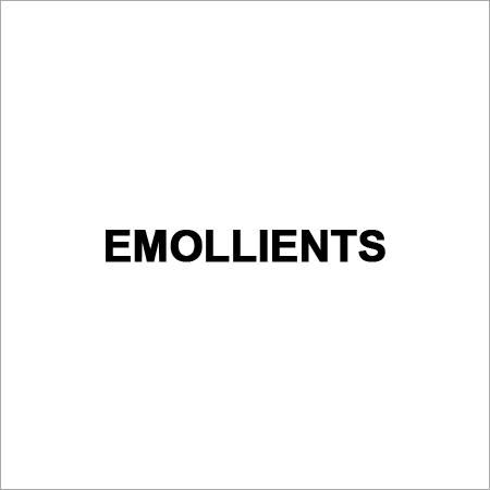 Emollients