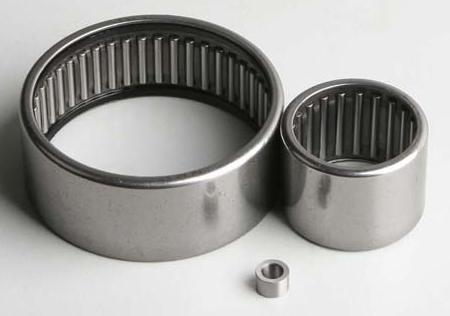 Industrial Needle Roller Bearing Rings