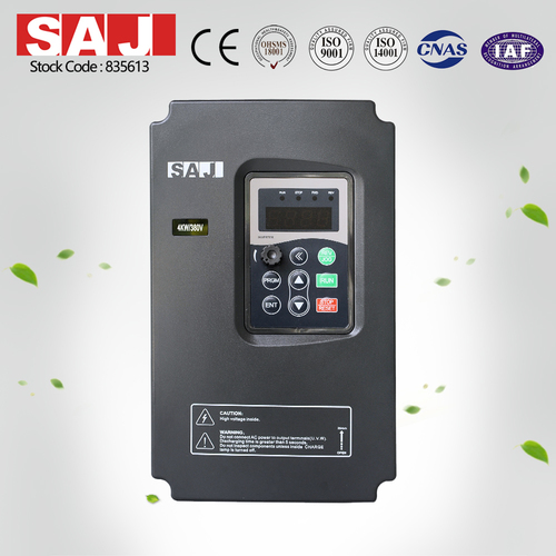 SAJ Variable Frequency Drive 220V Single Phase Output