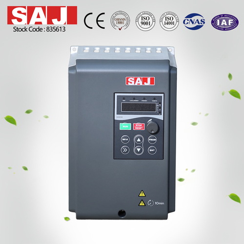 SAJ High Performance General Purpose Inverters Elevator Drive Price