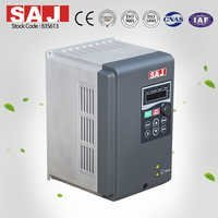 SAJ Frequency Inverter/Comverter