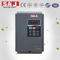 SAJ High Precision Variable General Purpose Frequency Inverter