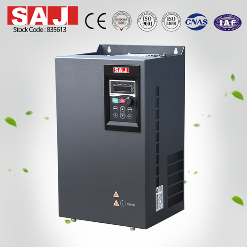 SAJ High Performance AC Frequency Inverter