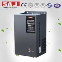 SAJ High Precision Variable General Purpose 3 Frequency Inverter