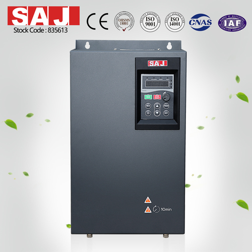 SAJ 110kW Three Phase Variable Frequency Drive