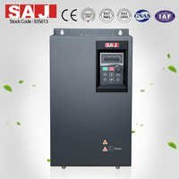 SAJ High Precision Variable General Purpose 3 Phase Frequncy Converter