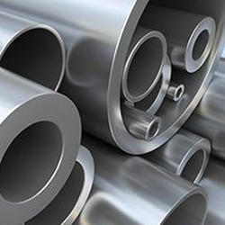 Seamless Steel Tubes & Pipes