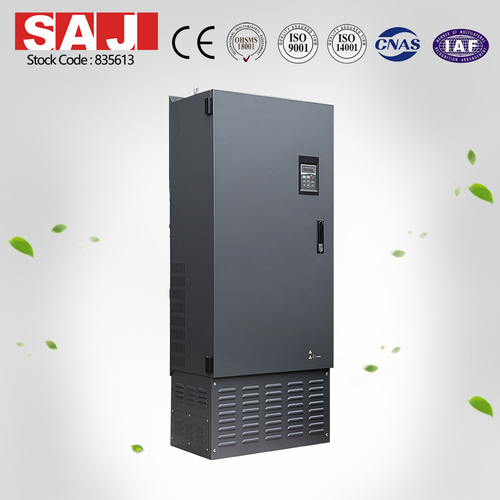 SAJ High Performance General Purpose Inverters Variable Speed Drive