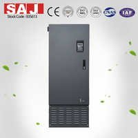 SAJ High Precision Variable General Purpose Inverters for Water Supply System