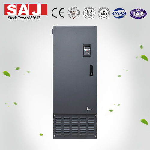 SAJ High Precision Variable General Purpose VFD Variable Frequency Drive