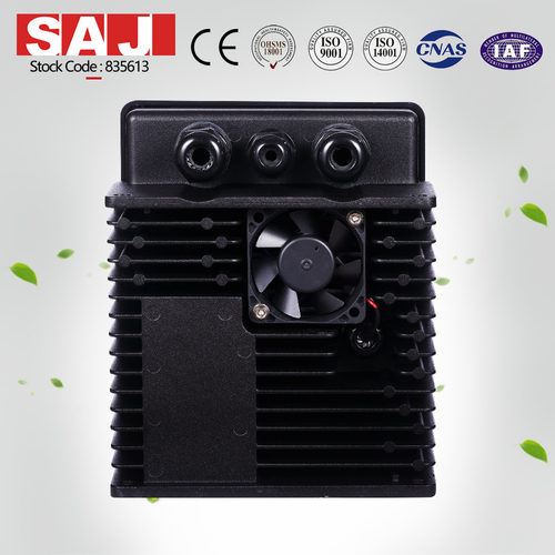 China Competitive Price 0.55kW Variable Speed Motor Control