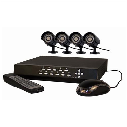AHD DVR System