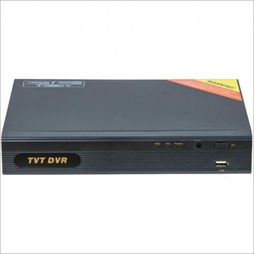 Hybrid DVR System