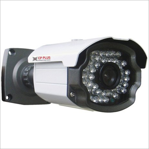 Waterproof Bullet Camera