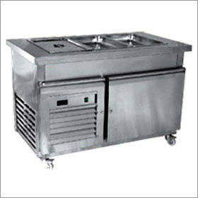 Bain Marie Refrigeration