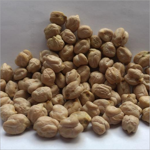 Organic Kabuli Dried Chikpeas