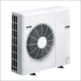 Chiller Outdoor Unit