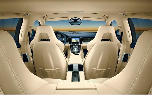 Automobile Fabrics
