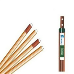 Copper Bonded Earthing Pipe